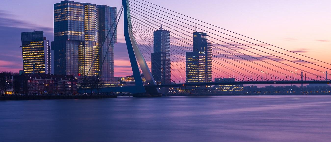 Rotterdam's Finest